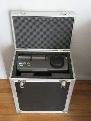 Case for Hasselblad PCP-80 Slide Projector