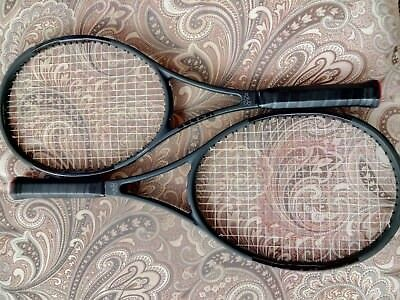 c36c2cd4e WILSON PRO STAFF RF97 AUTOGRAPH 4 5 8 ! used pair of two! Indian ...