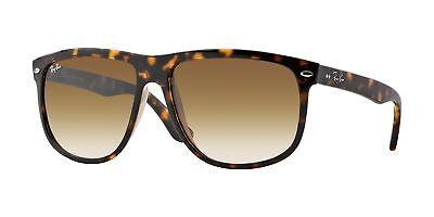 Ray-Ban RB4147 710 51 60mm Light Havana Frame Brown Gradient Lens Sunglasses 217ff02a5c