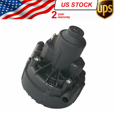 A0001405185 For Mercedes C300 E350 ML350 Secondary Air Injection Smog Air Pump