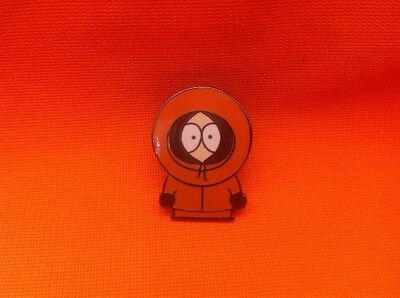 KENNY - South Park Animated Television Series - Enamel Pin