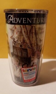 Rush Limbaugh 16 oz Tervis Tumbler