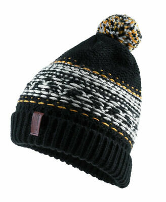 fef1fbe51c0 NEW WOMENS SUPERDRY Croyde Cable Beanie Soft Navy - EUR 10
