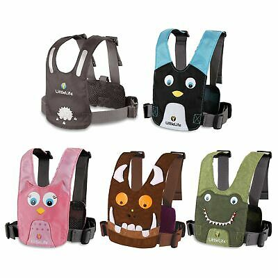 LittleLife Animal Toddler Baby Safety Harness Rein Keep Children Close 1-3 Years