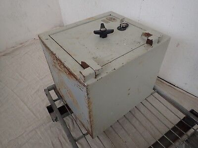 GB Security Steel Safe with Key
