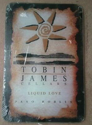 Tobin James Cellars Liquid Love Surface Protector, Pastry/Cheese/Serving Board