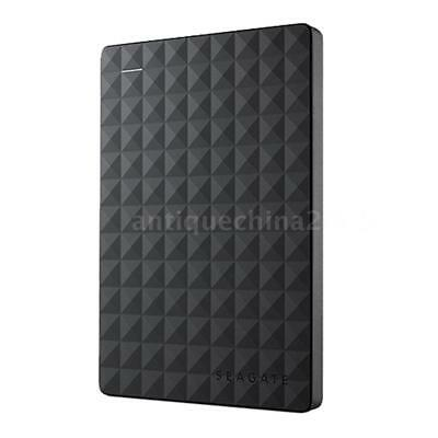 """Seagate Expansion USB 3.0 2.5"""" 500G Portable External Hard Drive for L2G5"""