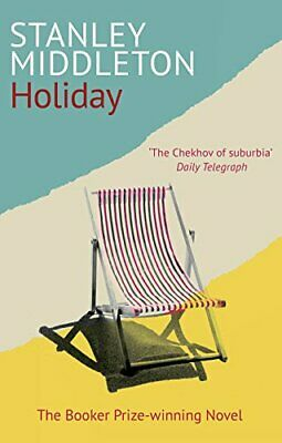 Holiday by Middleton, Stanley Book The Cheap Fast Free Post