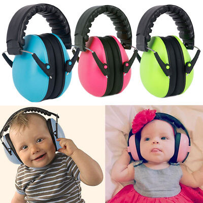 Earshield SS17 Ear Protection Cover Sound Insulation 3 Color Practical