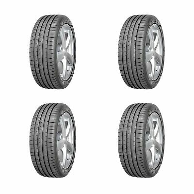 4 x Goodyear Eagle F1 Asymmetric 3 Performance Road Tyres - 225 45 18 95Y XL