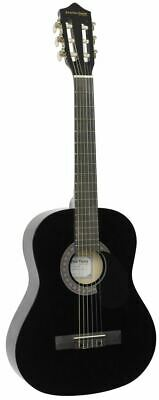 CLEARANCE - Graded AB Acoustic Guitar Package 3/4 Sized (36' inch) Classical Nyl