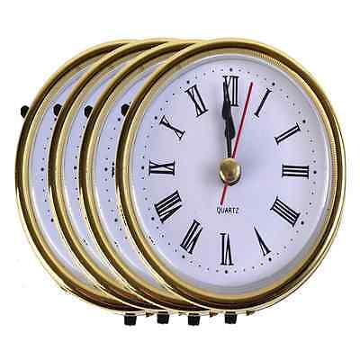 65mm Quartz Clock Insertion Movement [50 Pack]