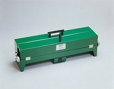 """New Greenlee 1/2"""" -2""""  Electric Pvc Heater Bender  #849"""