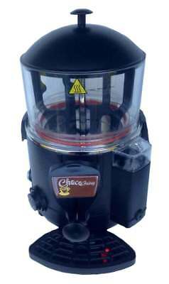 10 Litre Hot Chocolate Machine Dispenser Electric Commercial Chocolate Mixer