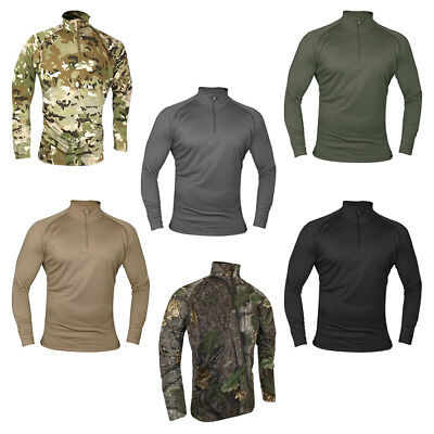 Viper Mesh Tech Armour Top Shirt Tactical Wicking Military Police Security Army