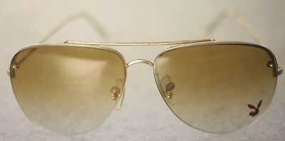 d1bae98f02c Playboy Ladies Vintage Sunglasses-Used-Very Good Condition-Very Chic-Very  Rare