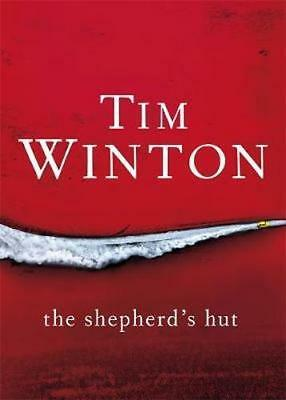 NEW The Shepherd's Hut By Tim Winton Hardcover Free Shipping