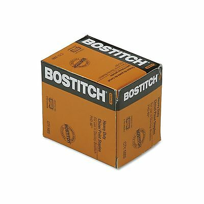 Bostich Personal Heavy-Duty Staples - 5,000 Pack New