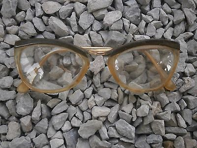 Antique Vintage Glasses Goggles Eyeglasses Specs