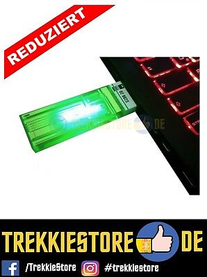 Star Trek USB Stick, Isolinearer Chip, USB Stick, TNG, Enterprise, 8 GB