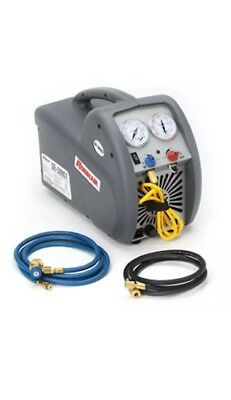 Robinair Kent-Moore GE-50957 Contaminated Refrigerant Recovery Machine (GE50957)