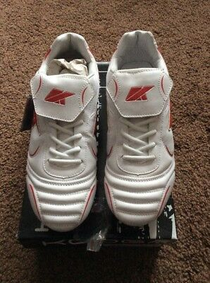Kooga Stealthy LCST Size 11 Rugby Boot New
