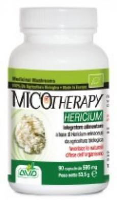 AVD MICOTHERAPY HERICIUM 90 capsule