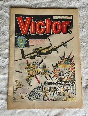 Victor issue 790 dated April 10 1976