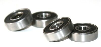 4 Pack!  Bugaboo Cameleon Front Wheel Bearings Set