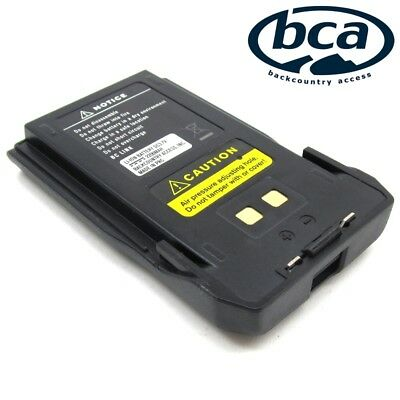Arctic Cat BCA Backcountry BC Link 2-Way Radio Replacement Battery - 1641-117