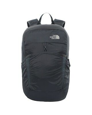 --The North Face Flyweight Pack Zaino Comprimibile 17 L, Asphalt GreyT0CJ2Z0C5