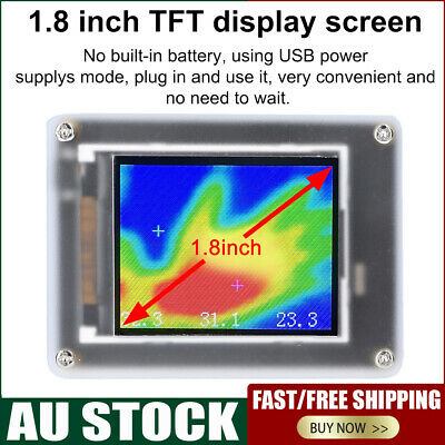 Carbon Monoxide Meter CO Gas Tester Monitor Detector 0-1000ppm LCD Display AU