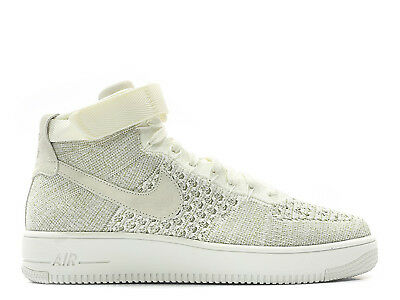 ede8747c5e3 Brand New Nike AF1 Ultra Flyknit MID Men s Fashion Sneakers  817420 ...