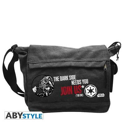 Star Wars Messenger Bag Darth Vader Join Us