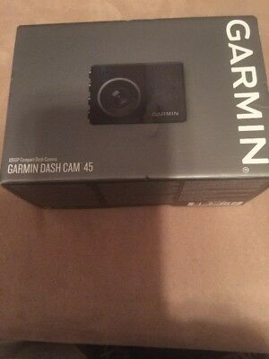 Garmin Dash Cam 45 Brand New In Box