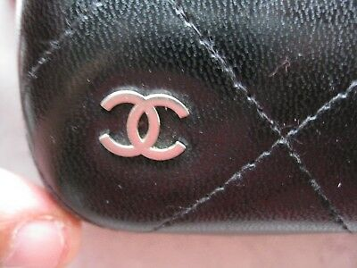 Authentic Chanel Sunglasses Case ONLY (NO SUNGLASSES)