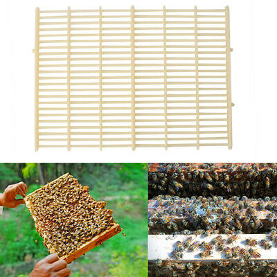 Beekeeping Bee Queen Excluder Trapping Grid Net Tool Equipment Apiculture New
