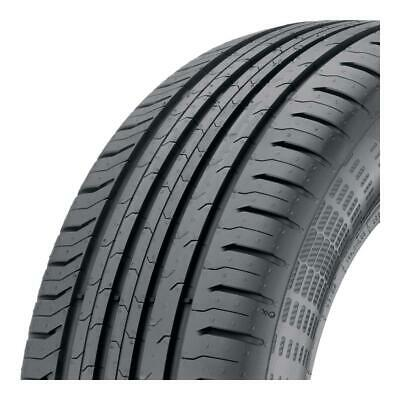 Continental Eco Contact 5 205/55 R16 91H MO Sommerreifen