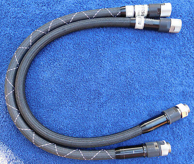 "Anritsu/Wiltron VNA Flexible Test Port Cable Pair, 2.92 mm (m), 40 GHz, 25"" Long"