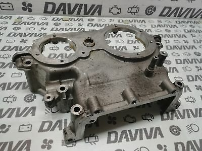 2000 BMW M5 Series 5.0 V8 Petrol Engine S62B50 Left Side Cam Timing Chain Cover