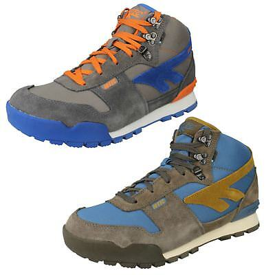 Mens Hi-Tec Waterproof Walking Boots *Sierra Lite Original*