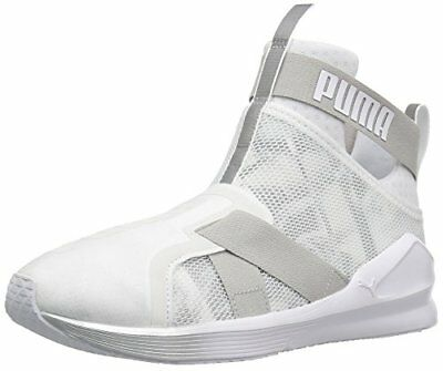 PUMA Womens Fierce Strap Swan Wns Cross-Trainer Shoe- Select SZ Color. 6a60db1cb
