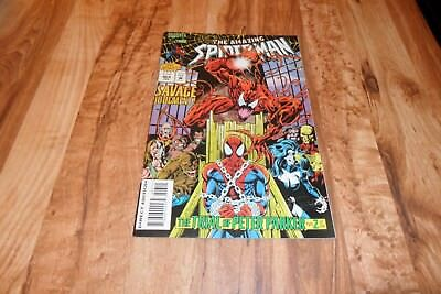 The Amazing Spider-Man  # 403  Near Mint Condition