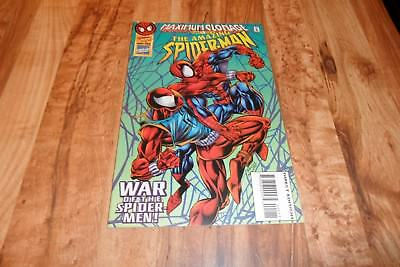 The Amazing Spider-Man  # 404  Near Mint Condition