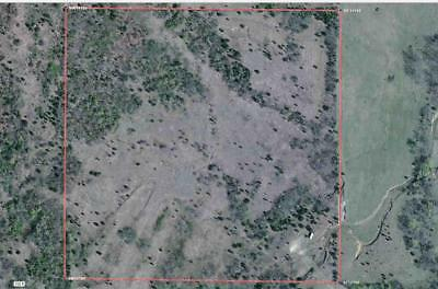 40 Acres in Hughes County - Great Farm or Ranch Land!