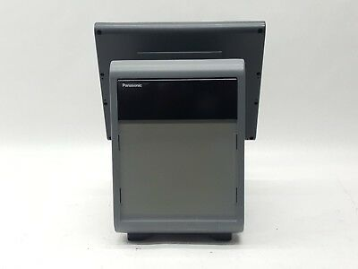 Lot of 8 x Point of Sale Panasonic JS950WS Touchscreen POS register (JS-950)