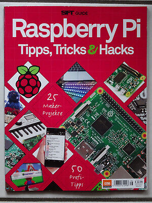 "Raspberry Pi ""Tipps, Tricks & Hacks"" SFT Guide 16/18"