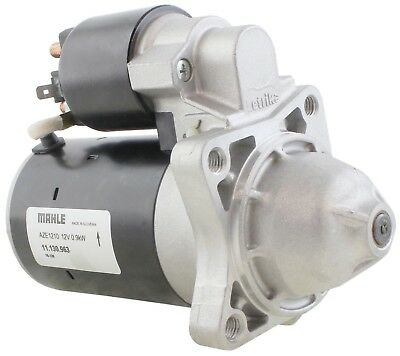 Starter for Gehl SL3510 1981-1992 replaces D8RZ-11002-A 7019668 323-27 323-324