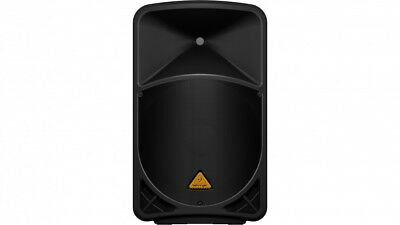 "Behringer B115D 1000W 2-way 15"" powered speaker"