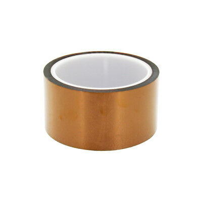 50mm Wide High Temperature Kapton Polyimide Tape